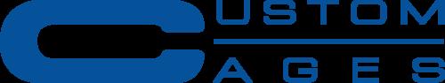Custom Cages Logo