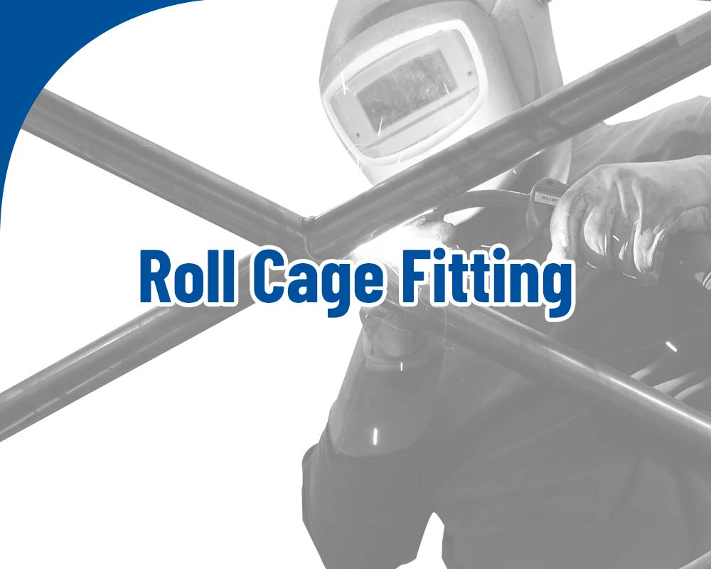 Roll Cage Fitting